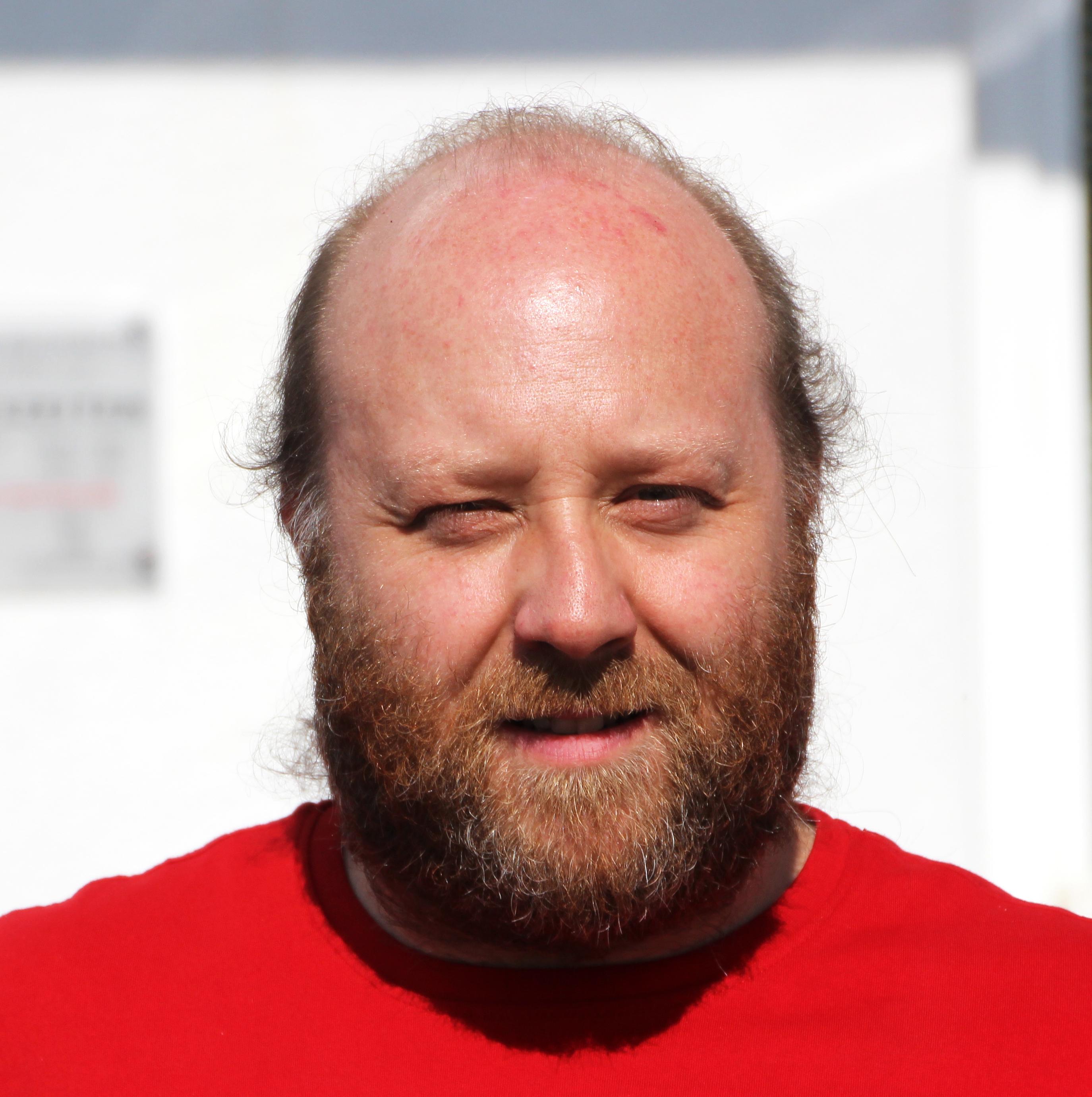 Günter Auer